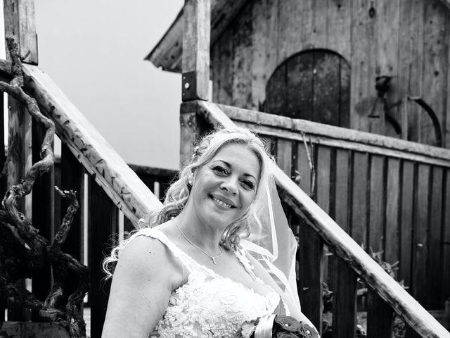 O casamento de Mauro e Nélida em Venda do Pinheiro, Mafra 11