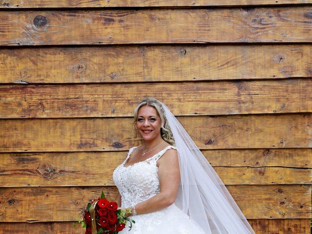 O casamento de Mauro e Nélida em Venda do Pinheiro, Mafra 13
