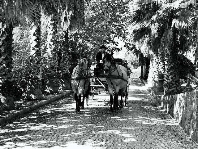 O casamento de Mauro e Nélida em Venda do Pinheiro, Mafra 18