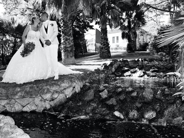 O casamento de Mauro e Nélida em Venda do Pinheiro, Mafra 21