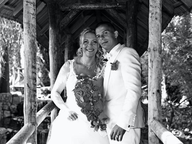 O casamento de Mauro e Nélida em Venda do Pinheiro, Mafra 22
