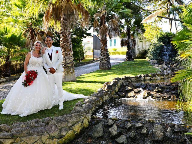 O casamento de Mauro e Nélida em Venda do Pinheiro, Mafra 24
