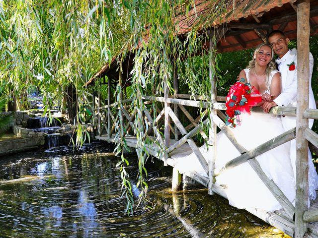 O casamento de Mauro e Nélida em Venda do Pinheiro, Mafra 29