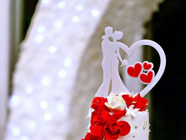 O casamento de Mauro e Nélida em Venda do Pinheiro, Mafra 40