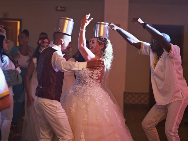 O casamento de Mauro e Nélida em Venda do Pinheiro, Mafra 48