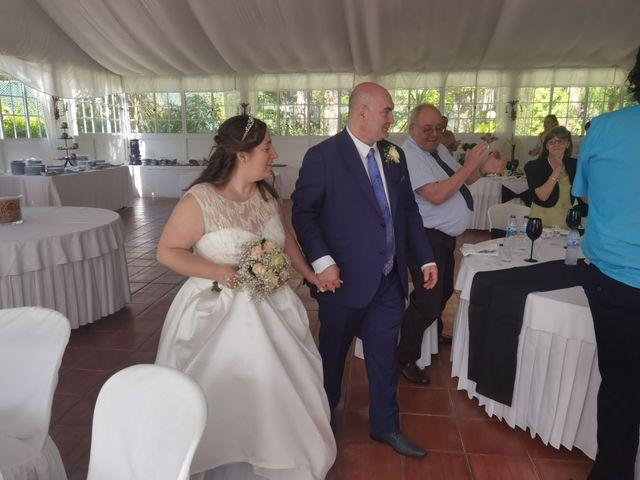 O casamento de Carla  e Vitor