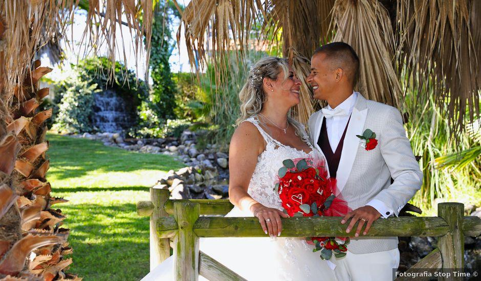 O casamento de Mauro e Nélida em Venda do Pinheiro, Mafra