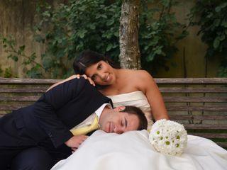 O casamento de Margarida e Paulo