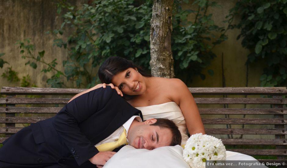 O casamento de Paulo e Margarida em Sobral de Monte Agraço, Sobral de Monte Agraço