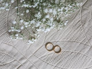 O casamento de Sílvia e Rodrigo 1