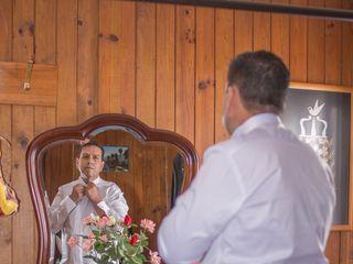 O casamento de Ana Rita e Paulo 1