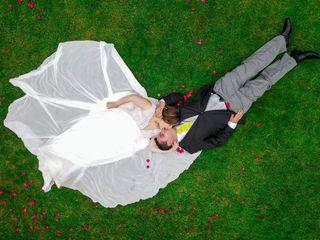 O casamento de Ana Rita e Paulo