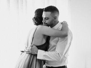 O casamento de Alexandra e Diamantino 2