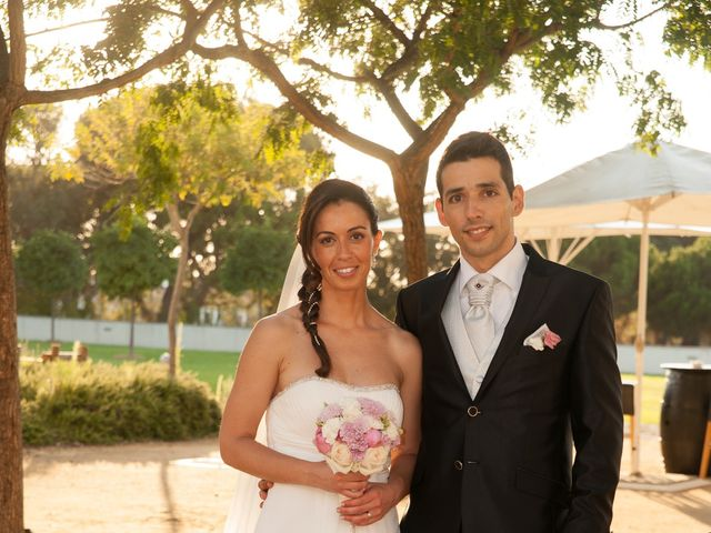 O casamento de João e Rute em Azeitão, Setúbal (Concelho) 3