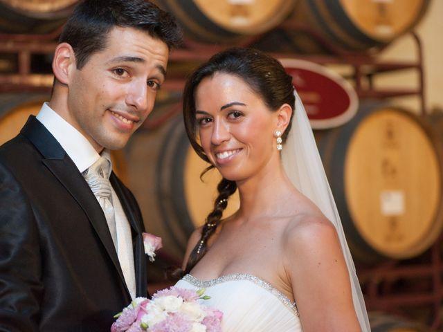 O casamento de João e Rute em Azeitão, Setúbal (Concelho) 9