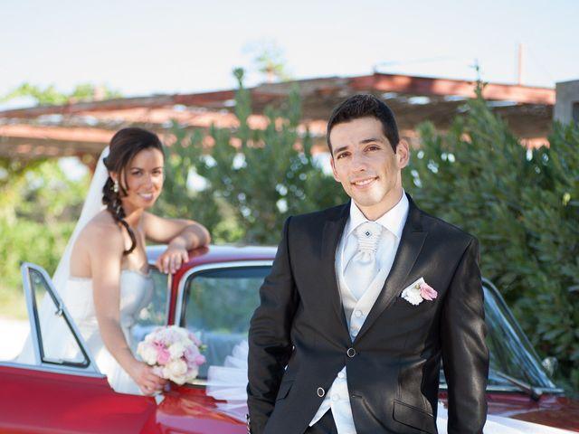 O casamento de João e Rute em Azeitão, Setúbal (Concelho) 10