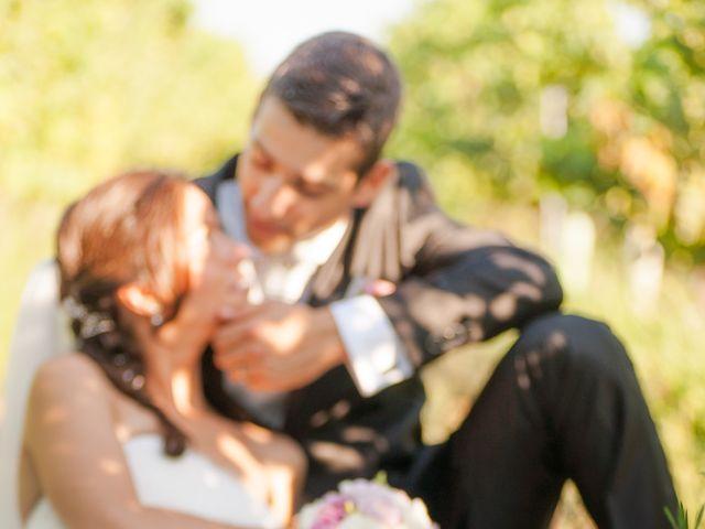 O casamento de João e Rute em Azeitão, Setúbal (Concelho) 2