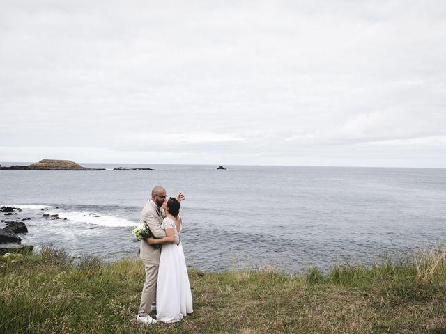O casamento de Sílvia e Rodrigo