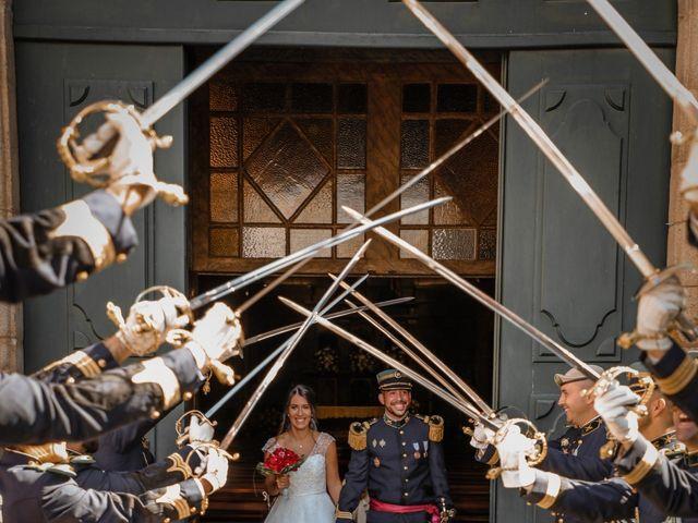 O casamento de Paulo e Sónia em Chaves, Chaves 1
