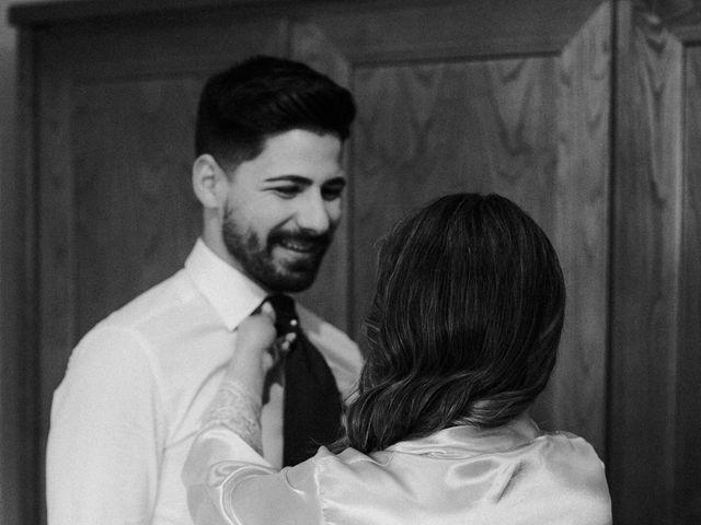 O casamento de Tiago e Rita em Vizela, Vizela 3