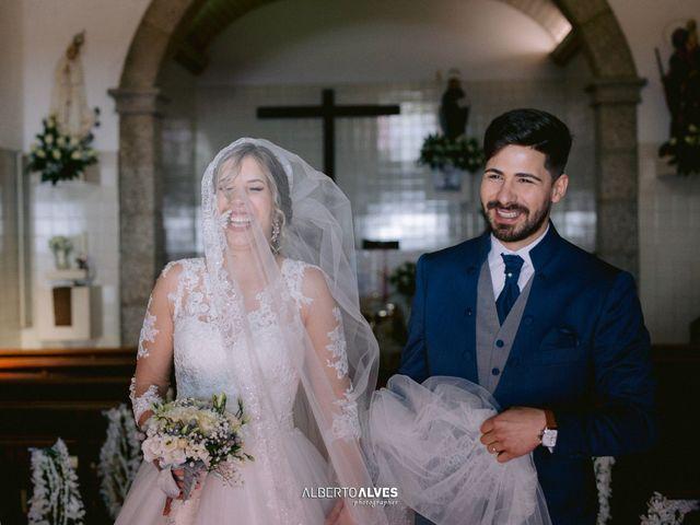 O casamento de Tiago e Rita em Vizela, Vizela 7