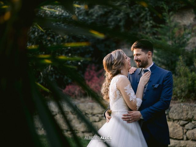 O casamento de Tiago e Rita em Vizela, Vizela 9