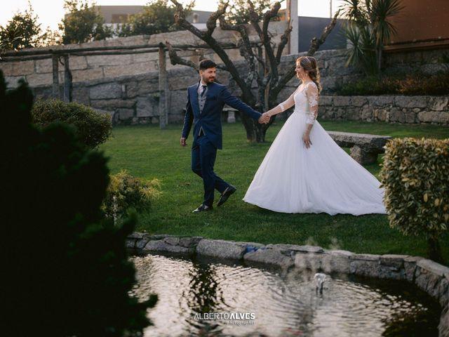O casamento de Tiago e Rita em Vizela, Vizela 10