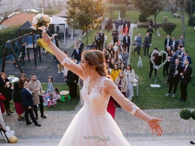 O casamento de Tiago e Rita em Vizela, Vizela 11