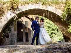 O casamento de Elsa e Luis 6