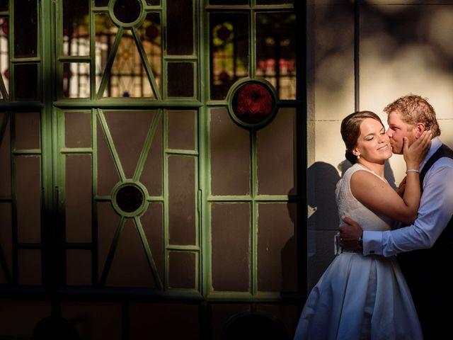 O casamento de Luis e Elsa em Barbeita, Monção 2