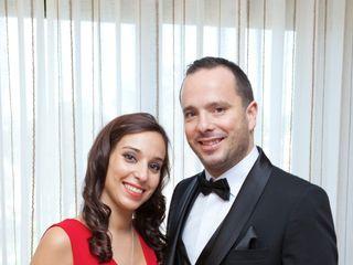 O casamento de Sara e André 3