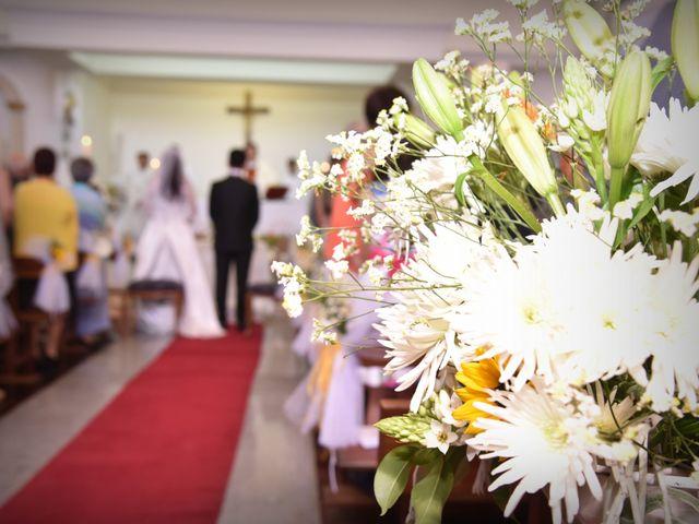 O casamento de Bruno e Cláudia em Montijo, Montijo 6