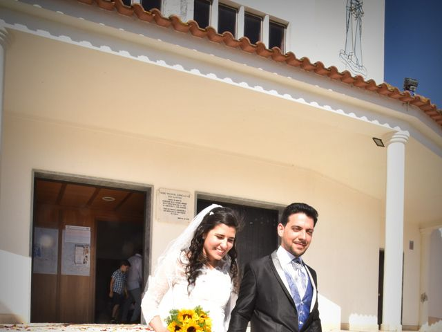 O casamento de Bruno e Cláudia em Montijo, Montijo 7
