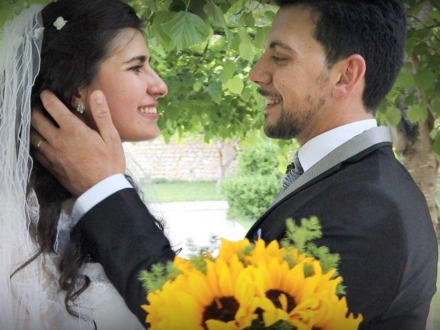 O casamento de Bruno e Cláudia em Montijo, Montijo 10
