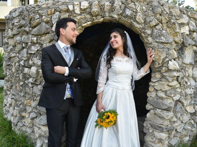 O casamento de Bruno e Cláudia em Montijo, Montijo 11