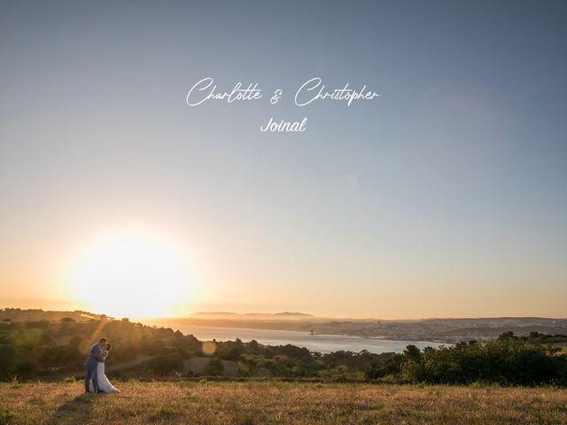 O casamento de Christopher e Charlette em Almada, Almada 3