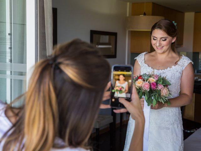 O casamento de Christopher e Charlette em Almada, Almada 19
