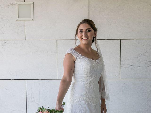 O casamento de Christopher e Charlette em Almada, Almada 23
