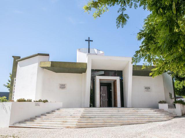 O casamento de Christopher e Charlette em Almada, Almada 24