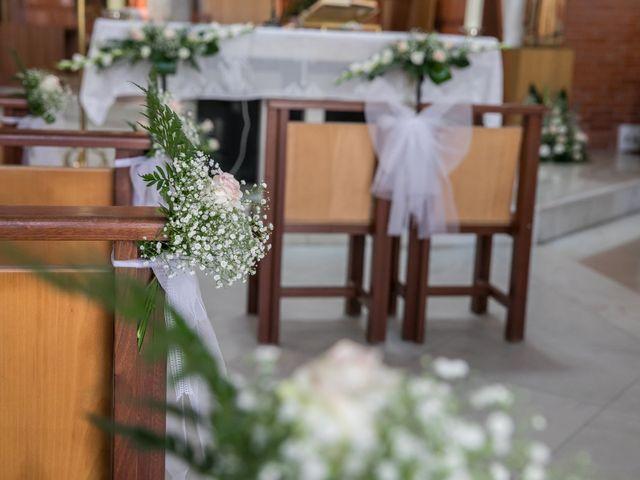 O casamento de Christopher e Charlette em Almada, Almada 25
