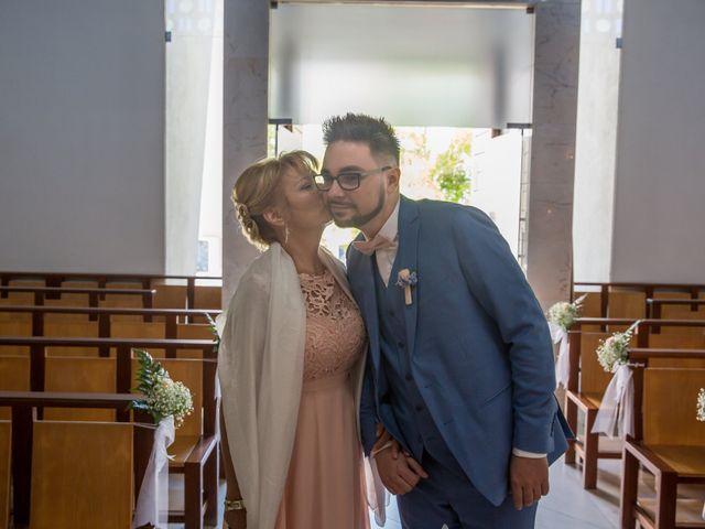 O casamento de Christopher e Charlette em Almada, Almada 26