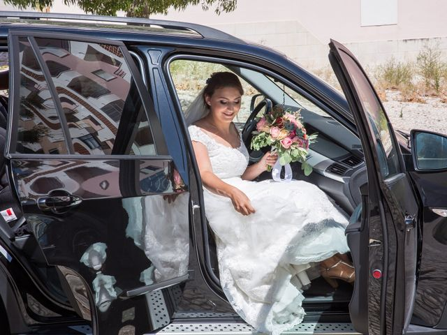 O casamento de Christopher e Charlette em Almada, Almada 27