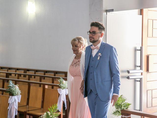 O casamento de Christopher e Charlette em Almada, Almada 28