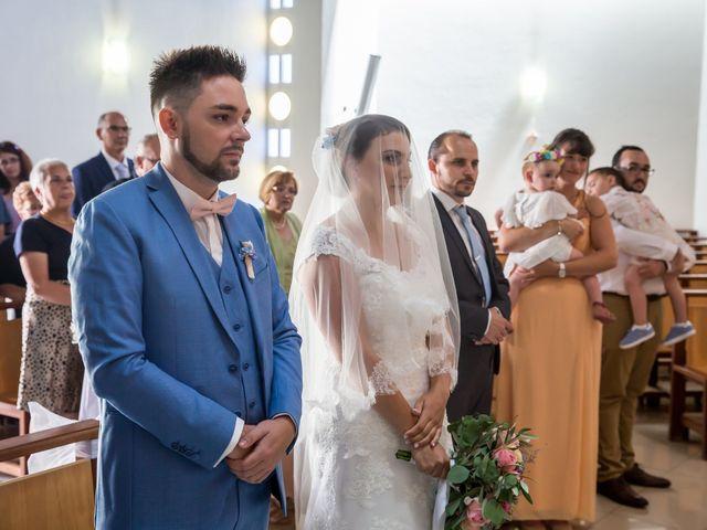 O casamento de Christopher e Charlette em Almada, Almada 30