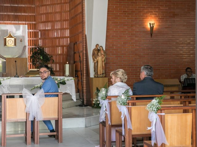 O casamento de Christopher e Charlette em Almada, Almada 31