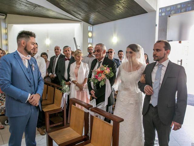 O casamento de Christopher e Charlette em Almada, Almada 32
