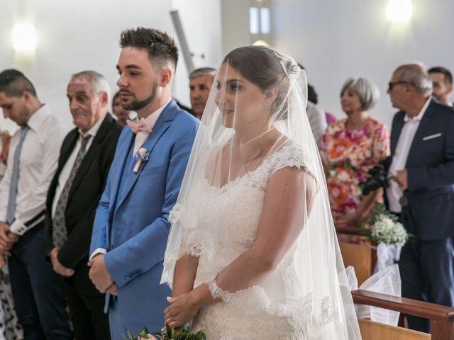 O casamento de Christopher e Charlette em Almada, Almada 33
