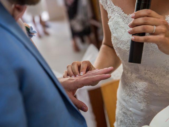 O casamento de Christopher e Charlette em Almada, Almada 35