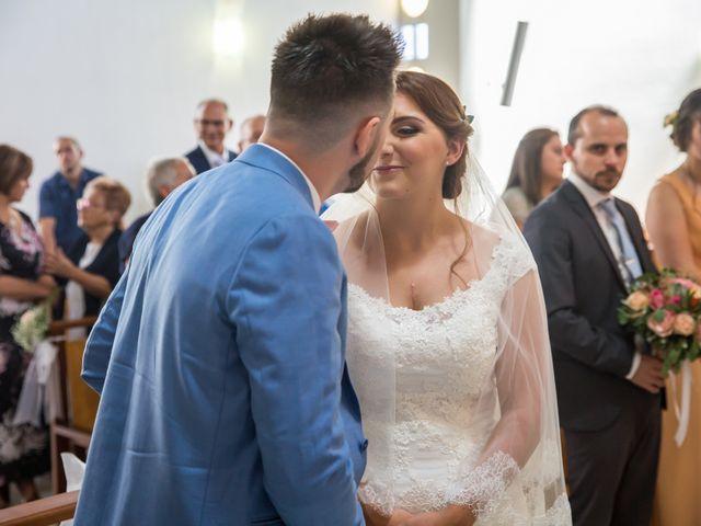 O casamento de Christopher e Charlette em Almada, Almada 36