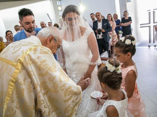 O casamento de Christopher e Charlette em Almada, Almada 37